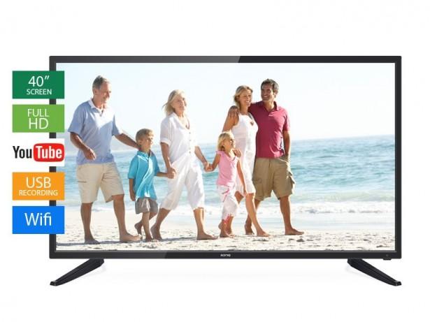 soniq e40fv17a 40 hd led lcd tv manual